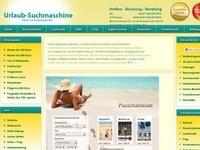 Urlaub-Suchmaschine Partnerprogramm
