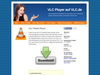VLC Mediaplayer - Klick Affiliate program
