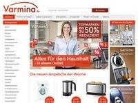Varmina Partnerprogramm