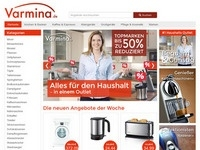 Varmina AdClicks Affiliate program