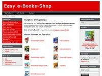 ebooks Verkauf Affiliate program
