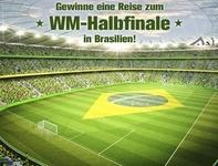 WM Incentive Gewinnspiel Partnerprogramm