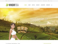 WNDRTEA Partnerprogramm