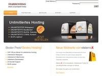 Starhosting Partnerprogramm