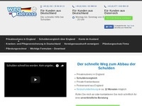 Wegadresse Affiliate program