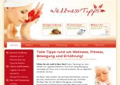 Wellnesstipps Affiliate program