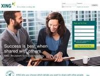 Xing Partnerprogramm