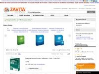 Zavita AdView 2 Partnerprogramm