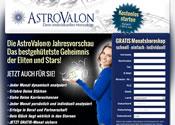 Astrovalon Partnerprogramm