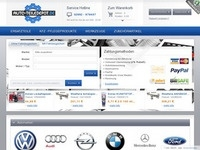 auto-teiledepot Affiliate program