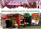 Brenners Park-Hotel Affiliate program
