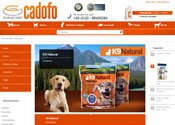 cadofo Tiernahrung Affiliate program