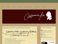 casanova.fm Partnerprogramm