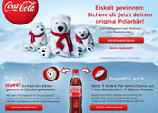 MeinCokeBonus Affiliate program