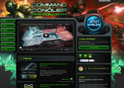 Command and Conquer  Partnerprogramm