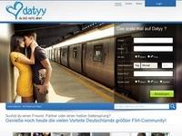 Datyy PPC Partnerprogramm