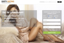 Dirty Dating Affiliate program