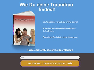Deine Traumfrau Affiliate program