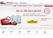 directline Versicherung Affiliate program