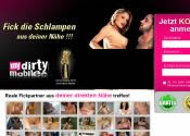 My Dirty Mobile Pop Down Partnerprogramm