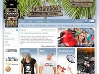 dr-bamboo Affiliate program