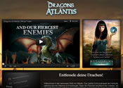 Dragons of Atlantis Affiliate program