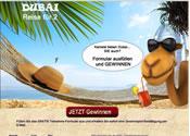 Dubai Gewinnspiel Affiliate program
