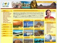 Engel-Reisen Partnerprogramm