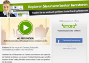 etoro PopDown Partnerprogramm