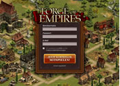 Forge of Empires Partnerprogramm