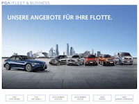 Fiat Business Partnerprogramm