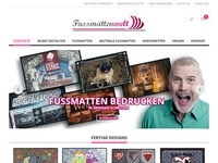 Fussmattenwelt Affiliate program