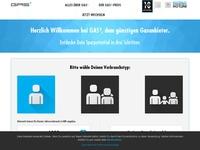 gashoch3 Partnerprogramm
