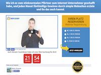 Serioes Geld verdienen Partnerprogramm