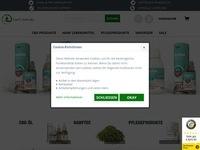 Hanf Store Partnerprogramm