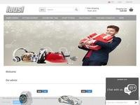 iausi online shop Affiliate program