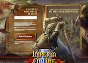 Imperia Online Affiliate program