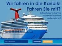 Kreuzfahrt kostenlos Partnerprogramm