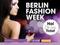 Fashionweek Affiliate program