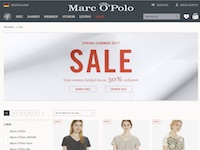 Marco Polo Outlet Affiliate program