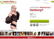 Mein-Date Partnerprogramm