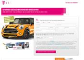 Telekom Mini Gewinnspiel Partnerprogramm