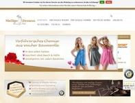 Molligedessous Sale Partnerprogramm