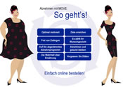 Move Abnehmen Affiliate program