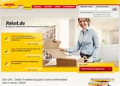 DHL Paket Partnerprogramm