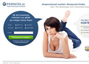 Parwise Mobile Affiliate program