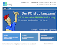 PC-Retter PopDown Partnerprogramm