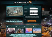 Planetside2 Affiliate program