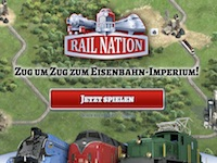 Rail Nation Affiliate program