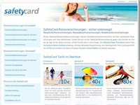 safetycard Affiliate program